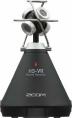 Zoom H3-VR digitale audio-recorder 24 Bit 96 kHz Zwart