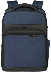 Zwarte Samsonite Mysight Backpack 14.1'' black backpack