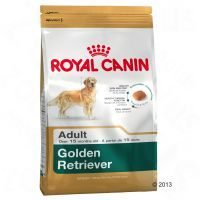 Royal Canin Breed Hondenvoer - Golden Retriever Adult - Dubbelpak 2 x 12 kg
