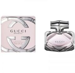 Altre Marche Gucci - GUCCI BAMBOO edp vaporizador 75 ml