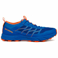 Blauwe Scarpa - Atom SL GTX - Multisportschoenen maat 46,5 blauw