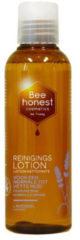 Traay Bee Honest Reinigingslotion lavendel BDIH 150 Milliliter