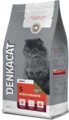 Denkacat Hypo Struvite - Kattenvoer - 2.5 kg - Kattenvoer