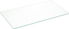 Atag Glasplatte (470x265x4mm) für Kühlschrank 91617019