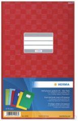 Rode HERMA 19996 10stuk(s) Blauw, Cyaan, Groen, Rood, Geel tijdschrift- & boekomslag