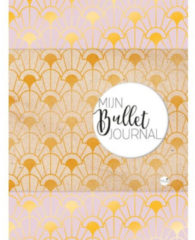MUS creatief Mijn Bullet Journal - Retrochic Roze
