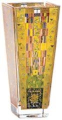 Stocletfries- Vase Artis Orbis Goebel Bunt