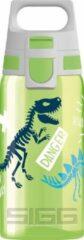 Sigg Drinkbeker Dino Jongens 0,5 Liter Polypropyleen Groen