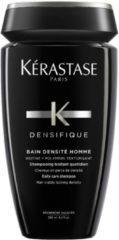 Kerastase Kérastase Densifique Bain Densité Homme Shampoo Dunner Wordend Haar