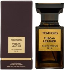 Tom Ford Tuscan Leather By Tom Ford Eau De Parfum Spray 100 ml - Fragrances For Men