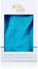 Bondi Sands - Reusable Exfoliating Mitt - Blauw - 1 stuks