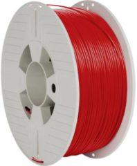 Verbatim 55030 Filament ABS kunststof 1.75 mm 1000 g Rood