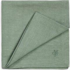 Groene Marc O'Polo Marc O' Polo servet Akalla 45x45 green
