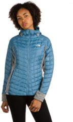 THE NORTH FACE Thb Hybrid Gordon Lyons Hooded Fleece Jacket