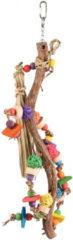 Flamingo Vogelspeelgoed Chi Multi - Vogelspeelgoed - 61 cm Multi-Color