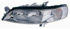 OPEL KOPLAMP LINKS MET KNIPPERLICHT vanaf '99 2xH7 Type Carello