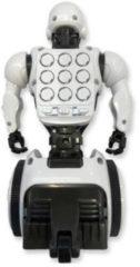 Witte Silverlit Junior 1.0 speelgoedrobot