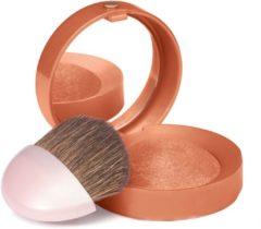 Deborah Milano Bourjois Little Round Pot Blush - 72 Brown-Bronze
