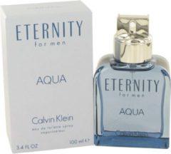 Calvin Klein Eternity Aqua Men - 30 ml - Eau de toilette