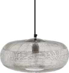 Riverdale NL Hanglamp Ysa zilver 36cm