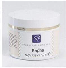 Holisan Kapha night cream devi 50 Milliliter