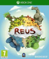 SOEDESCO REUS, Xbox One Basis Xbox One video-game