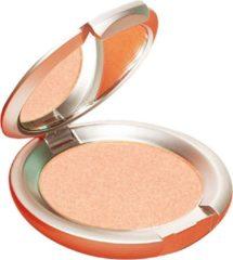 Oranje T.LeClerc T. LeClerc Shiny Eyeshadow Mono 112 Terre Dorée