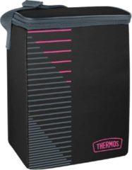 Thermos Value Koeltas Zwart roze 9l12 Can