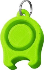 Groene Festicap® Plus Fluor Green