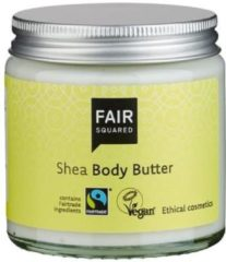 Fair Squared 4910208 bodybutter