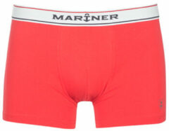 Rode Boxers Mariner JEAN JACQUES