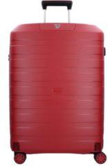 Roncato Box 2.0 4-Rollen Trolley M 69 cm Rosso