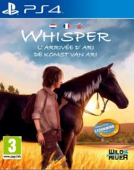 Whisper - De komst van Ari (PlayStation 4)