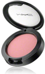 Roze MAC Cosmetics Powder Blush - Satin - Fleur Power