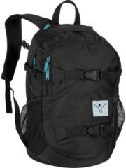 Urban Solid School Rucksack 48 cm Laptopfach CHIEMSEE black