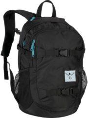 Urban Solid School Rucksack 48 cm Laptopfach CHIEMSEE black