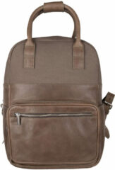 Cowboysbag Rocket Backpack 13 inch storm grey backpack