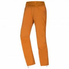 Ocun - Mánia Pants - Klimbroeken maat XL - Regular, oranje/bruin