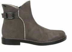 Taupe EB Shoes B1960