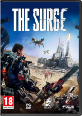 Focus Home Interactive The Surge - Windows