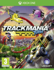Ubisoft TrackMania Turbo Xbox One (300079511)
