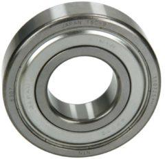 Zanussi-electrolux Kugellager 6307 ZZ NTN/SNR (35 x 80 x 21 mm, staubdicht, beidseitig mit Metallabdeckscheibe) für Waschmaschinen 6307ZZ