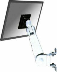 """Grijze New Star Products NewStar FPMA-W400 - in hoogte verstelbare wandbeugel - geschikt voor schermen t/m 30"""" - creme"""