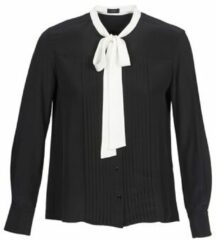 Zwarte Overhemd Joseph VICTOIRE
