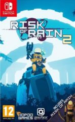 Gearbox Publishing Risk of Rain 2 (Nintendo Switch)