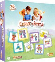 Just Games Memory Casper En Emma