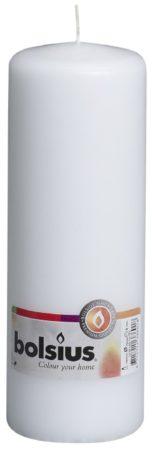 Afbeelding van Witte Bolsius Stompkaars Stompkaars 200/70 Wit