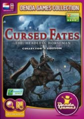 Cursed fates - The headless horseman (Collectors edition) (PC)