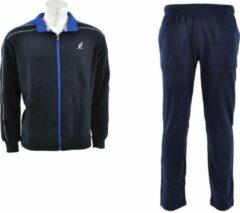 Blauwe Australian - Sweat Suit - Heren - maat 46