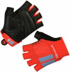 Roze Endura FS260 Pro Aerogel handschoenen (korte vingers) - Handschoenen